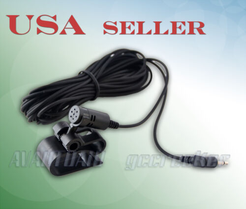 Bluetooth Microphone for Pioneer DEH-P700BT X65BT AVH-P2400BT X2500BT  mic2
