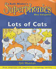 Lots of Cats by Gill Munton (Paperback, 2001)