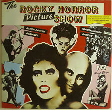 "12"" LP - Various - The Rocky Horror Picture Show - k5332 - 200 gr. Pressung"