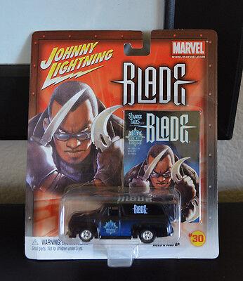 Marvel Johnny Lightning
