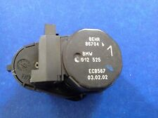 BMW OEM E46 HEATER A//C BEHR #2 AIR FLAP ACTUATOR AIR CONDITIONING VENT 6902852