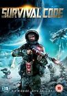 Survival Code 5060192815368 DVD Region 2
