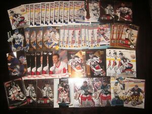 Huge-Lot-of-50-Dominik-Hasek-Hockey-Cards-Sabres