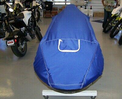 PWC Jet ski cover-Blue Fits Kawasaki 550SX 1990 1991 1992 1993 1994 1995