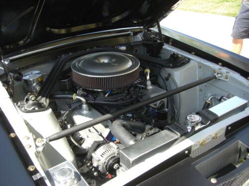 For 1968 1969 Ford Torino Champion Racing 3 Row Aluminum Radiator Big Block