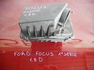 AIR-BOX-SCATOLA-FILTRO-ARIA-FORD-FOCUS-1-SERIE-1-8-D