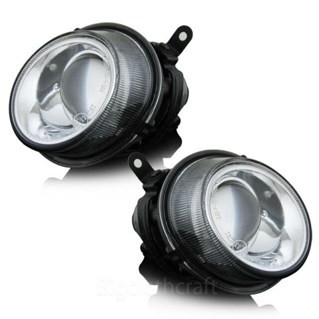 New Fog Lamp Light (RH&LH) For 2003 - 2004 Hyundai Tiburon Coupe