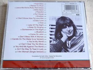 Helen-Reddy-Very-Best-of-Greatest-Hits-CD-NEW-amp-SEALED-SENT-SAME-DAY