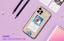miniature 13 - Official BTS BT21 Calendar Jelly Phone Case Cover+Freebie+FreeTracking KPOP