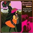 Various Artists - Piccadilly Sunshine, Vol. 13 (British Pop Psych and Other Flavours 1967-1970, 2013)