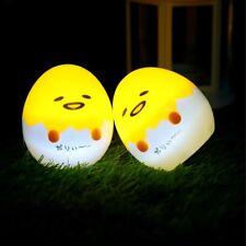 Cartoon LED Gudetama Lazy Egg Mini Lamp Kid Small Night Light Home Decoration