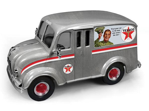 1950 Divco Lieferung Lkw   Texaco   2014 Gebürstet Serie  31 1 25 Carworld