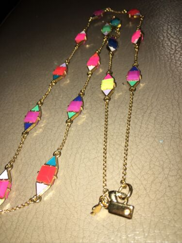 kate spade new york necklace
