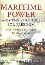 Maritime Power and Struggle for Freedom: Naval Campaigns that Shaped the Modern