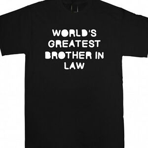 6b3eec07 Image is loading WORLDS-GREATEST-BROTHER-IN-LAW-PERSONALISED-XMAS-GIFT-