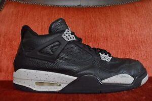 Ls 314254 Tama Oreo 2015 003 Iv o 4 Jordan Og Nike 11 Gris Retro Negro 5 Todos Air nvXR7R