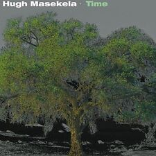 Time by Hugh Masekela (CD, Nov-2002, Columbia (USA)) JZ1058
