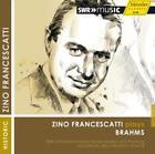 Francescatti plays Brahms von Bour,SOSWR,Francescatti (2012)