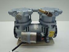 Gast Saa V110 Nb Vacuum Pump 115110v 2019 Amps