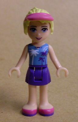 LEGO Bau & Konstruktionsspielzeug Spielzeug Stephanie