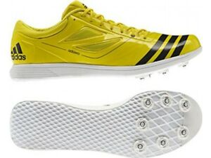 Adidas UK Qualitätsprodukte   13.5 Mens Spikes schuhe Event
