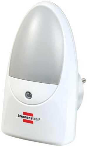 brennenstuhl® 2 er Pack LED-Orientierungslicht OL 02 Dämmerungssensor Nachtlicht