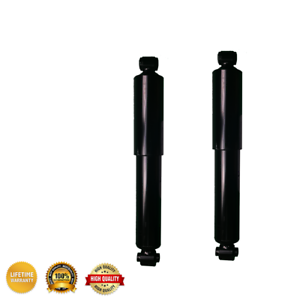 REAR SHOCKS AND STRUTS for 2005 for FRONTIER LE 4WD// for XTERRA RWD