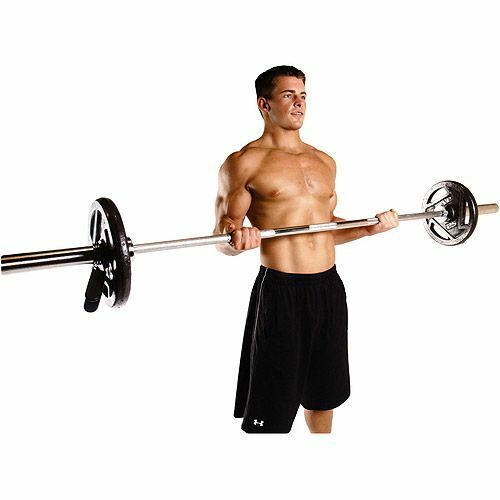 50 lb Olympic Plate Set Pair of 25 lb Plates  golds Gym Exercise Weight Lifting  official website