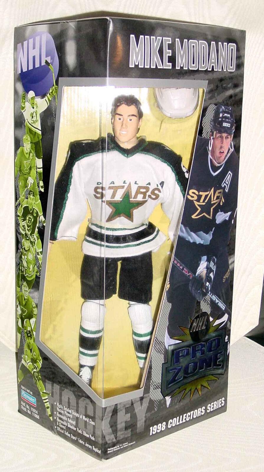 NHL MIKE MODANO 12.5  PRO ZONE DALLAS STARS