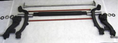 PEUGEOT 206 SW Trommelbremsen HINTERACHSE ACHSE ⭐⭐⭐⭐⭐⭐ 5 Jahre Garantie