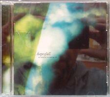 Hopesfall - No Wings To Speak Of E.P. (CD 2002)