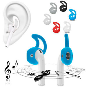 5-Pairs-Ear-Hooks-TPU-Silicone-Skin-Cover-For-Apple-AirPods-AirPod-Headphones-SE