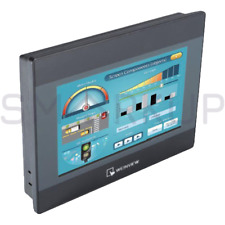 New In Box Weinview Tk8071ip Hmi Touch Screen 7 Inch