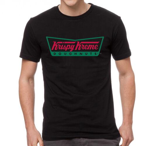 Krispy Kreme donuts doughnuts power rangers movie film 2017 t-shirt