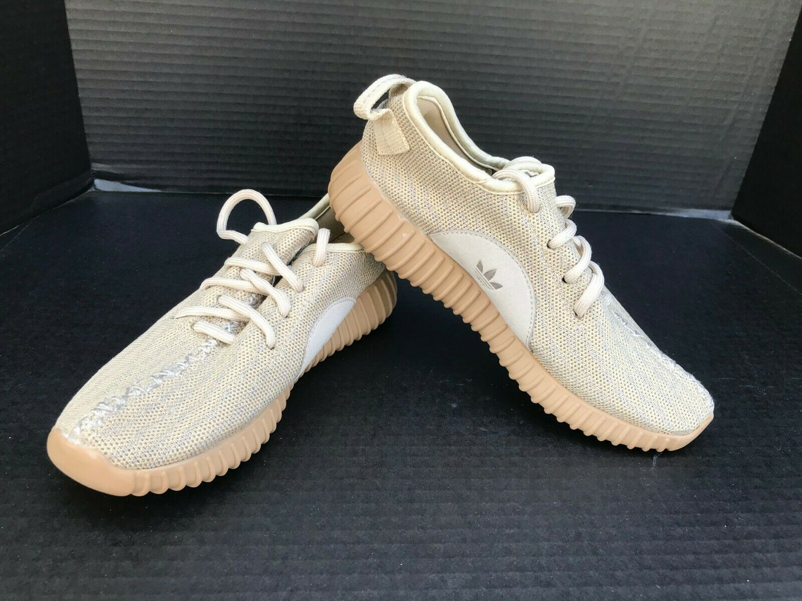 Adidas Yeezy Boost 350 Oxford Tan AQ2661 size 6  100% authentic