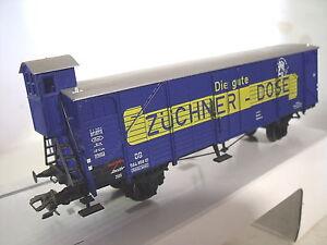 MÄRKLIN 46159 Märklin-Inside<wbr/>r-Jahreswagen 2000