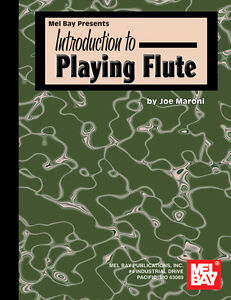 Introduction-To-Playing-Flute-Book-by-Joe-Maroni