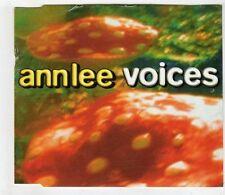 (GW971) Annlee, Voices - 2000 CD