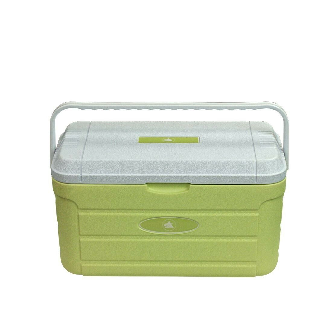Coolbox Fridgo 20L passive Thermobox PU cooling container insulated box coolbag