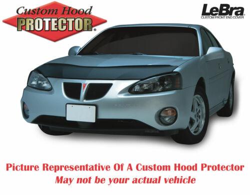 LeBra Hood Protector-45734-01 fits Hyundai Accent 2012 2013 2014 2015 2016 2017