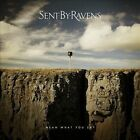 Mean What You Say * by Sent by Ravens (CD, 2012, Tooth & Nail)