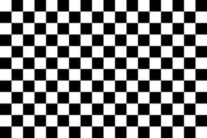 Checkered Flag X Race Car Checkered Flag Decal