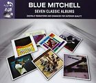 7 Classic Albums by Blue Mitchell (CD, Jul-2013, Real Gone Jazz)
