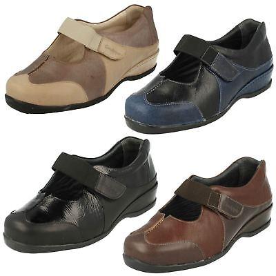 Ladies Sandpiper Casual Flat Shoes