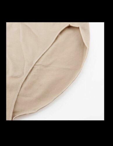 Underwear Flesh  Child Girls Size 10