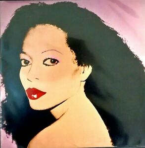 Diana-Ross-Silk-Electric-1982-copertina-designed-by-Andy-Warhol-vinile-LP