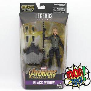 Black-Widow-Marvel-Legends-Infinity-War-Action-Figure-BAF-Cull-Obsidian