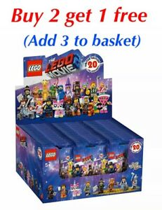 LEGO-71023-THE-LEGO-MOVIE-2-WIZARD-OF-OZ-SERIES-NEW-CHOOSE-YOUR-MINIFIGURE
