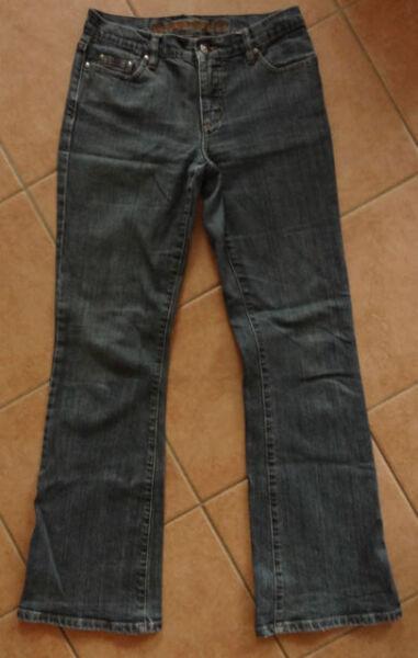 Marks /& Spencer Grigio Da Uomo Pantaloni Misto Lana 36W L31 nuovo senza etichetta prezzo consigliato £ 39.50 # 12