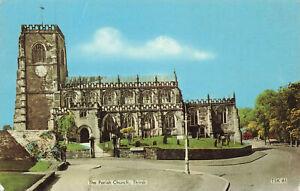 R210554 The Parish Church. Thirsk. TSK 61. Frith